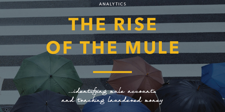 The Rise of the Mule