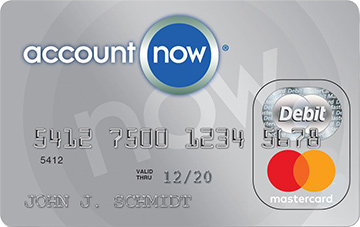 accountnow prepaid mastercard - Cute Prepaid Debit Cards