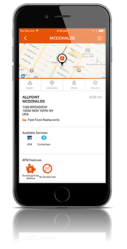 Mastercard Nearby Mobile App | Find Places to Use Your