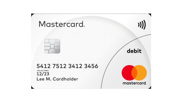 Mastercard Standard Debit Card  Debit Card Benefits