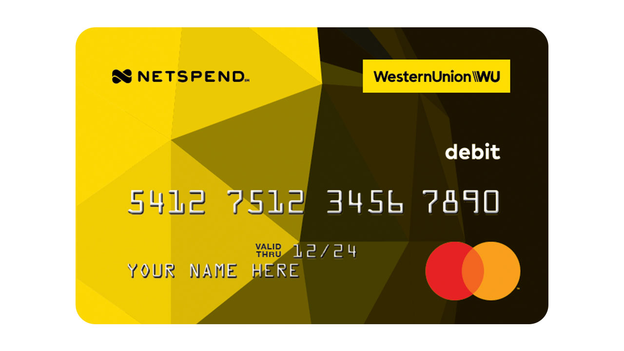 Mastercard Prepaid Just Load And Pay Safer Than Cash